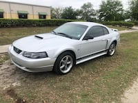 Ford mustang gt 2002 Kissimmee, 34741
