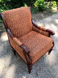 Louis XVI Style Large Scale Chair Mississauga, L5G 3W3