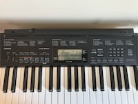 Casio keyboard CTK-3200 Oakville