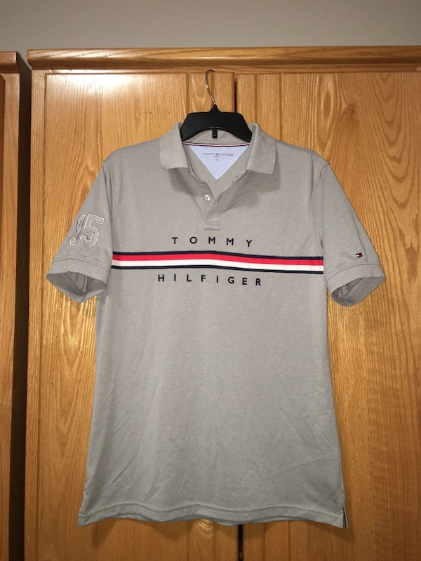 91f14f80 Used Tommy Hilfiger Polo Shirt for sale in Burnaby - letgo