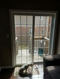 Patio door Hamilton, L0R