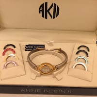 Anne Klein II Watch Set  Arlington, 22202