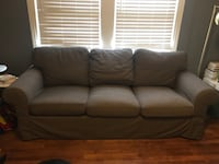 Couch from IKEA