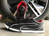 Official BMW ///M sneakers made by PUMA  Chino, 91708