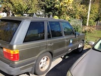 Land Rover - Range Rover - 1996 (not running) Owings Mills, 21117