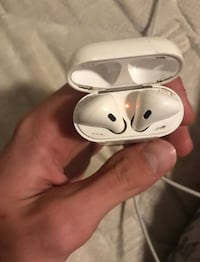 Apple Airpods(CONTACT ME BEFORE BUYING) Annandale, 22003