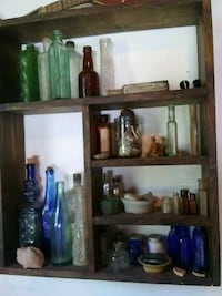 glass bottles Knoxville, 37914