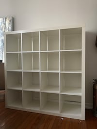 Ikea Expedit bookshelf New York, 11238