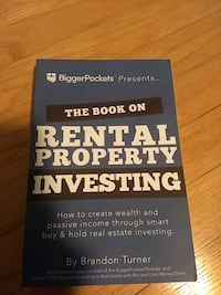 The Book on Rental Property Investing Scotch Plains, 07076