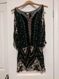 Ladies dress/long shirt size XS Kitchener, N2P 2W1