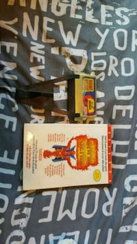 Game genie and book Port Colborne, L3K 5X1