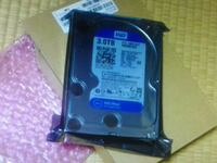 "???? Новый 3000Gb 3tb hdd 3,5"" WD Blue Western Digit Ufa"