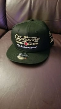 Raptors ovo best of the world snap back hat Markham, L3T 0A3