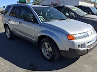 Saturn - Vue - 2004 Baltimore