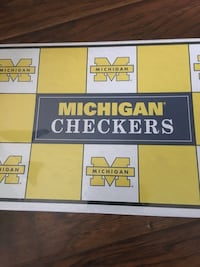 Factory seal never opened 1994 Michigan checkers Elkhart, 46516