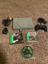Sony PlayStation Bundle - PS1 - Syphon Filter Smithtown, 11787