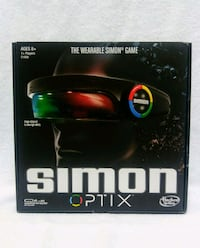 Brand New Simon Optix Game ( Kids Toys Games ) Rancho Cucamonga, 91739