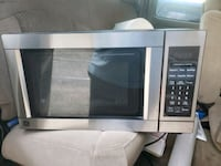 microwave up for sale 1203 mi