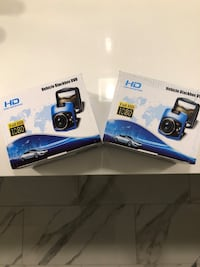2 Brand New HD Dash Cam DVR Vaughan, L4H 1Z2