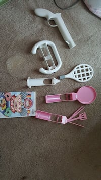 Cooking Mama Cook off toy set Hampton, 23666