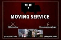Local moving Clarksville, 37042