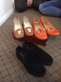 All original Michael Kors size 7 $60 bucks each Toronto, M2M