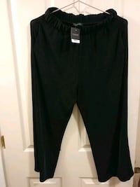 black and white sweat pants Vancouver, V5R 5P8