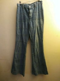 Gotcha Covered Brand 70's flare jeans Huntsville, 35803