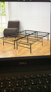 Full or Queen Metal Split Frame Bed, will Deliver ! Washington