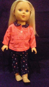 American girll doll clothes - new