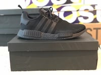 NMD R1 limited triple black reflective Arlington, 22203