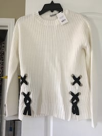 Brand new, Dex sweater. Vaughan, L4H 2V4