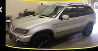 BMW - X5 - 2001 Chesterfield, 23832