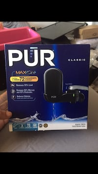 Pur water filter new new new still in the box's  New York, 10034