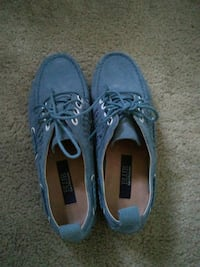 2 pairs on Blue Saks Fifth Avenue shoes Lincoln, 02838