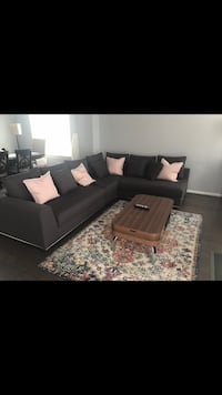 Sectional for sale (like new) Ashburn, 20147