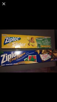 Holiday ziploc collection  790 km