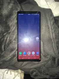 Samsung galaxy note 9  Lake Elsinore, 92530