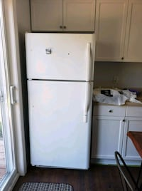 White Fridge- Great Condition St. Catharines