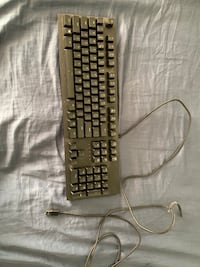 Razer Huntsman Keyboard Chicago