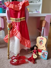 Elena of Avalor Collection Germantown, 20876