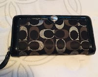 Name brand wallets and wristlets