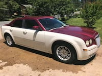 2008 chrysler 300 v6 Washington