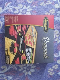 Rummoli - GameBoard - Signature Games - BNIB TORONTO