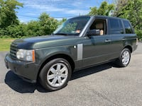Land Rover - Range Rover - 2006 Bloomfield, 07003