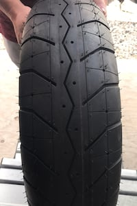 Motorcycle rear tire brand new Shinko 150/80 R16 West Valley City, 84128