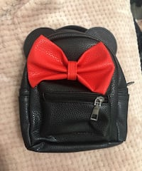 Minnie Mouse mini backpack San Leandro, 94579