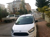 Ford - Courier - 2015 9242 km