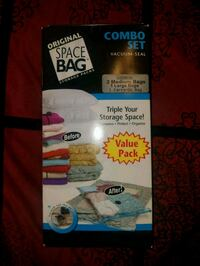 Space Bag Value Pack