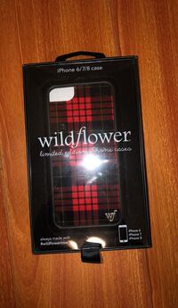 Wildflower Limited Edition iPhone Case Toronto